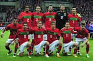 Portugal must up their game or Germany will run riot