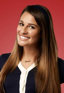 Lea Michele | Photo Credits: Tommy Garcia/FOX