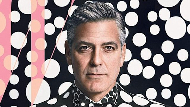 George Clooney, ¿ha encontrado a su amor?