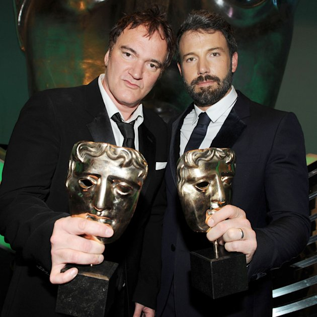 The 2013 Orange British Academy Film BAFTA Awards - Backstage