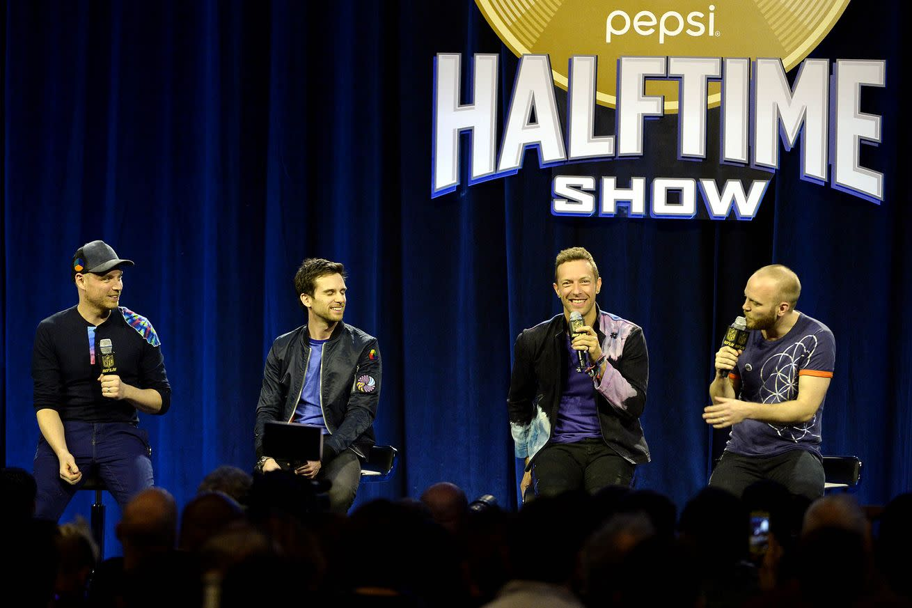 Super Bowl 50 halftime show: Start time, performers and how to stream online