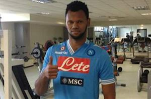 Official: Napoli takes defender Rolando on loan from Porto