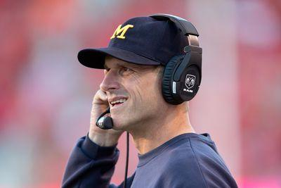 Jim Harbaugh's debut showed promise, but Michigan still has 2 major issues