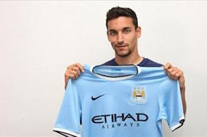 Manchester City new signing Navas turned down Arsenal in 2010