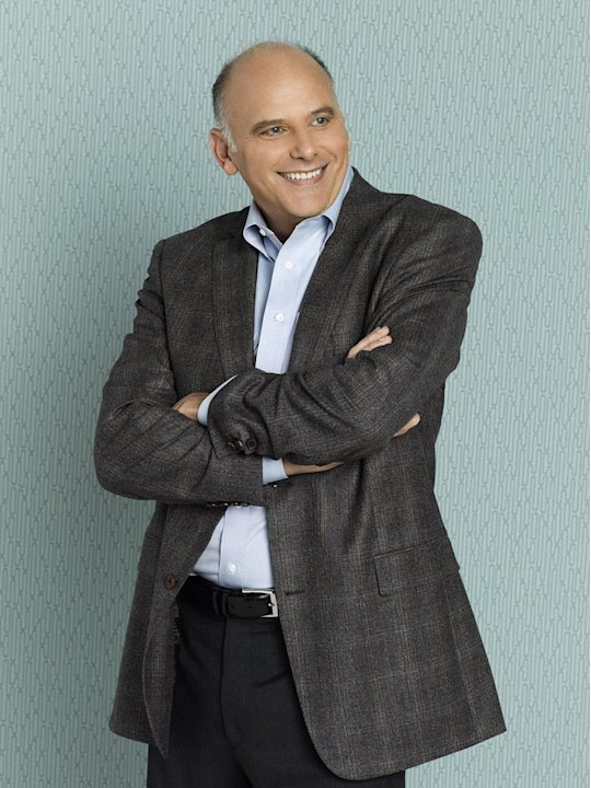 "Kurt Fuller stars as Joel in ""Better With You."""