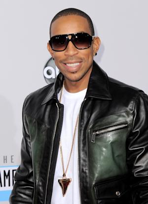 FILE - This Nov. 18, 2012 file photo shows Ludacris, born Chris Bridges, at the 40th Anniversary American Music Awards, in Los Angeles. Ludacris will host the 2014 Billboard Music Awards. The rapper-actor will host the awards show, airing live on ABC from the MGM Grand Garden Arena in Las Vegas on Sunday, dick clark productions announced Wednesday. (Photo by Jordan Strauss/Invision/AP, File)