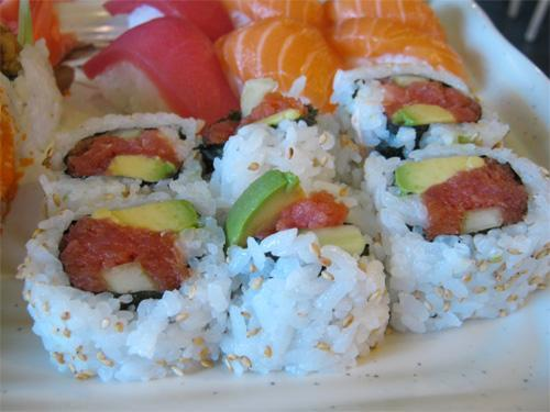 Salmonella Outbreak Linked to Raw Tuna in Sushi Sickens 53 in 9 States