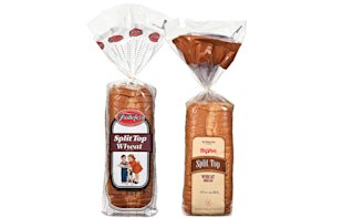Friehofer's vs. Hy-Vee bread