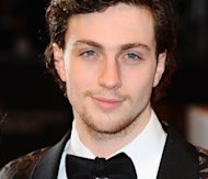 Aaron Johnson stars in the Kick-Ass films