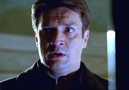 Exclusive Castle Video: Is Rick Doomed to Die?