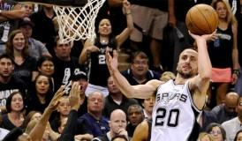RATINGS RAT RACE: NBA Finals Game 5 Dips From 2012, 'Miss USA' Down