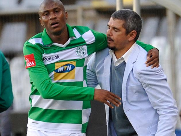 Celtic 1-0 Golden Arrows