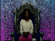 Big Brother 2012: Conor's Rule Break Triggers Argument Between Shievonne And Deana