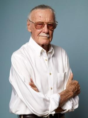 Stan Lee Chooses Conventioneering Over 'X-Men' Movie Cameo