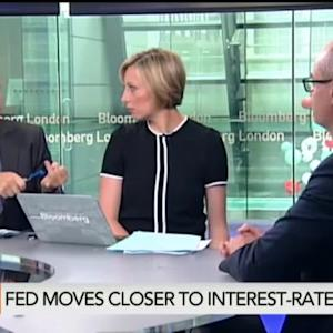 What Matters Most to the Federal Reserve, Jobs or Wages?