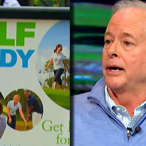 PGA of America President on Get Golf Ready