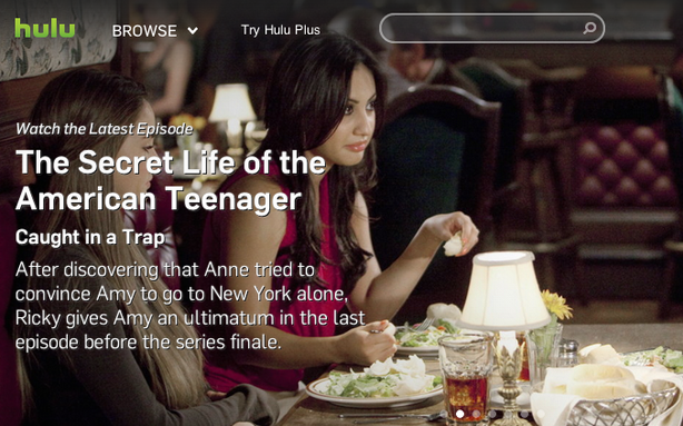 Hulu Has Billion Dollar Bidders