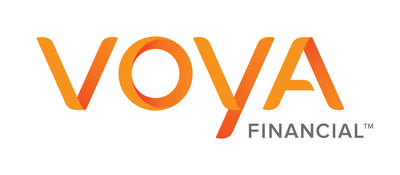 Voya Financial Logo. ING U.S. will become Voya Financial in 2014