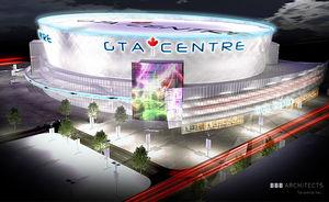 Markham arena deal gets messy as NHL looks on