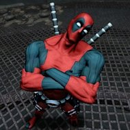 Deadpool, Game Action Penuh Humor