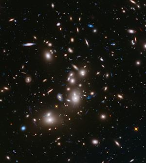 Wow! Hubble Snaps Super-Deep View of Universe (Photos)