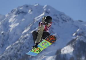 Injured Austrian pulls out of slopestyle