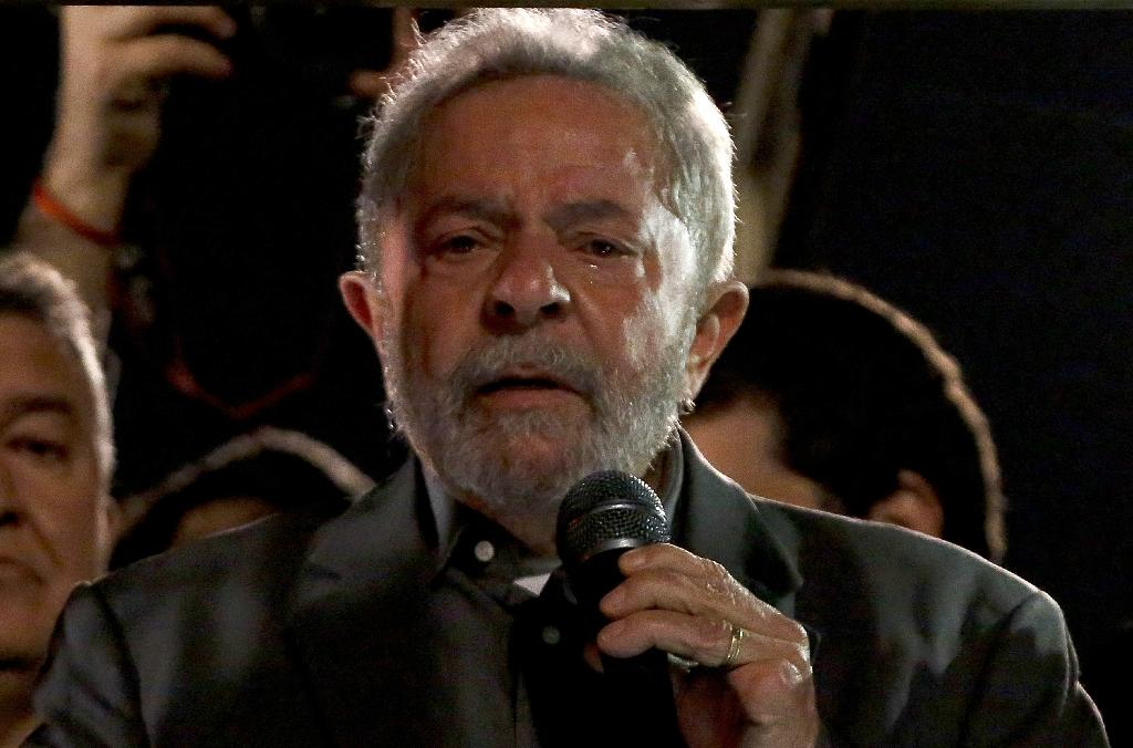 Brazil's Lula faces trial for obstruction of justice
