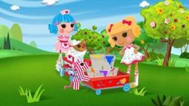 Nickelodeon Greenlights Lalaloopsy Series