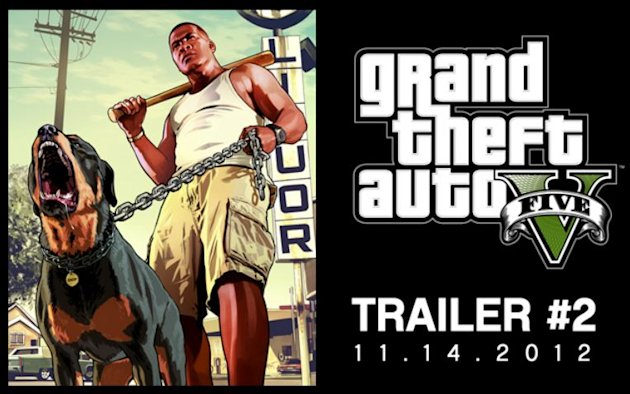 The new trailer reveals more details of the latest in the 117-million-selling series (Image: Rockstar games)