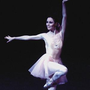 Ballerina Patricia McBride's award-winning, groundbreaking career