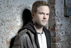 Shawn Ashmore | Photo Credits: Michael Lavine/FOX