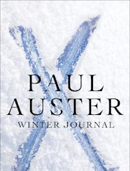 "This book cover image released by Henry Holt and Co, shows ""Winter Journal,"" by Paul Auster. (AP Photo/Henry Holt and Co.)"