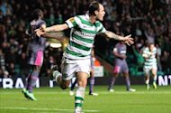 Celtic manager Lennon hoping for new Stokes deal