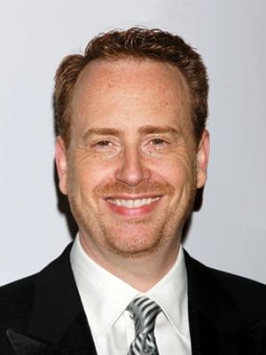 NBC Chief Bob Greenblatt: 'There's Still Room for Improvement'
