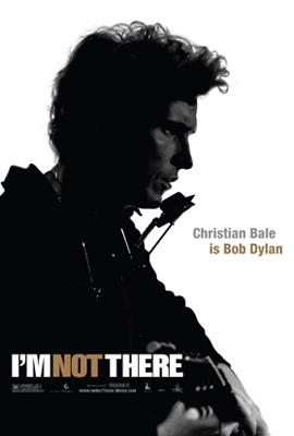 Christian Bale stars in The Weinstein Company's I'm Not There
