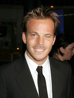 Stephen Dorff at the New York premiere of Paramount Pictures' World Trade Center