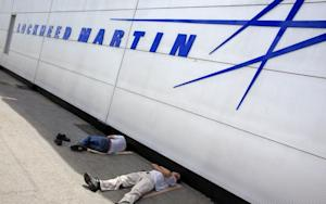 Did Lockheed Martin Just Win Virginia for Obama?