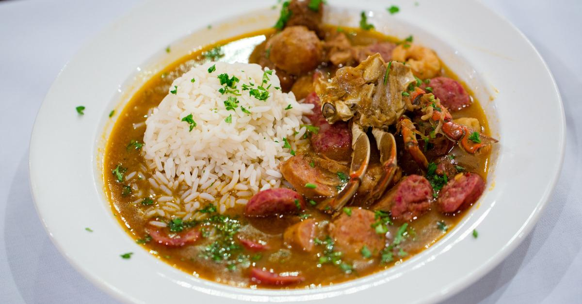 Where to Find the Best Gumbo in New Orleans