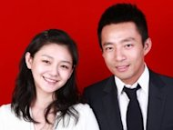 Barbie Hsu's husband facing business crisis