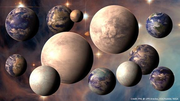 First 'Alien Earth' Will Be Found in 2013, Experts Say