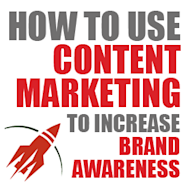 How to Use Content Marketing to Increase Brand Awareness image content marketing brand awareness