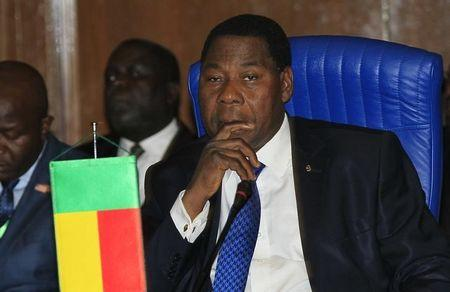 Benin president's party loses seats in parliamentary vote