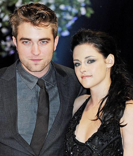 Robert Pattinson and Kristen Stewart Reunited: See Their Cutest Moments Together!