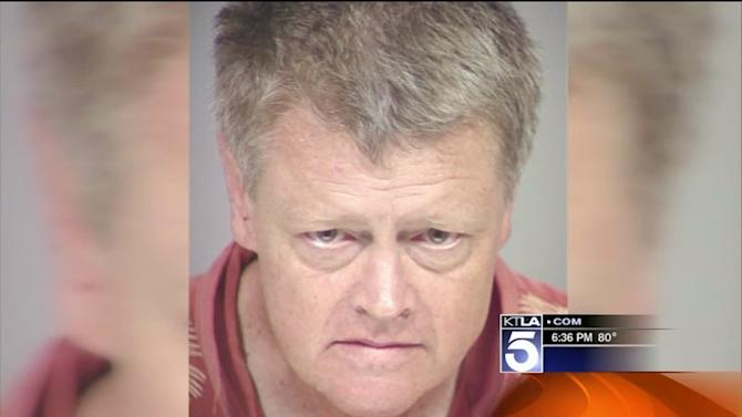Doctor Accused of Treating Patients While Under Influence of Drugs