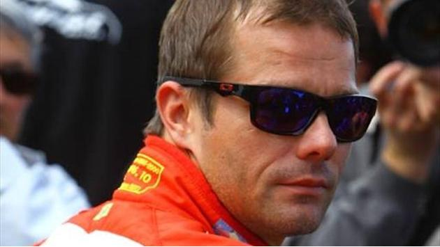 Loeb maintains Finland advantage