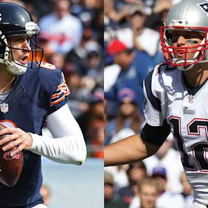 Bears at Patriots Preview
