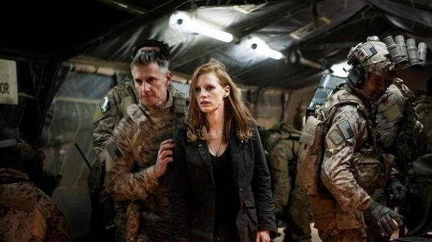 Zero Dark Thirty -- Sony Pictures