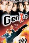 Poster of Gen-X Cops