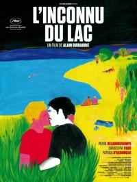 Poster For Gay-Themed Cannes Pic 'Stranger By The Lake' Pulled In Paris Suburbs