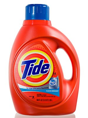 Laundry Detergent
